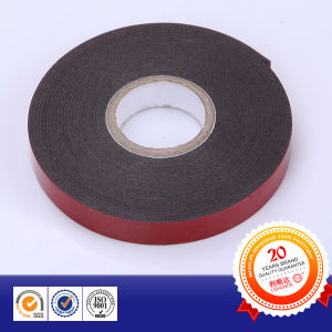 Good Quality Double Sided Foam Tape for Industrial Applications pictures & photos