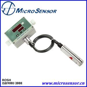 Diesel Oil Pressure Gauge (MPM460W) pictures & photos