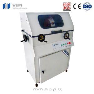 Qg-4 Metallographical Sample Cutting Machine pictures & photos