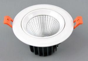 LED COB Down Light 10W pictures & photos
