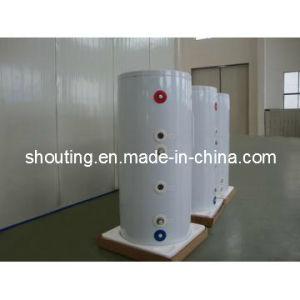 Pressurized Solar Water Tank (300-Apn CE, SRCC, Solar Keymark, ISO9001, SGS)