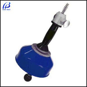 Used Pumbing Tools for Sale Sewer Drain Cleaner (50SZ) pictures & photos