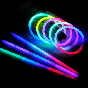 "8"" Party Toys Tri-Color Glow Bracelet (SZT5200-3) pictures & photos"
