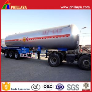 25-60m3 Tanker New LPG Tank Semi Trailer Pressure Vessel pictures & photos