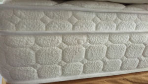 Hm109 Euro Topper Memory Foam Mattress pictures & photos