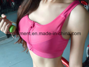 Quickly Dry Workout Clothes for Women, Women  Bra, Yoga Wear pictures & photos