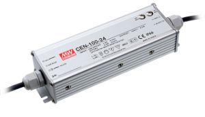 100W Cen-100 Single Output LED Power Supply
