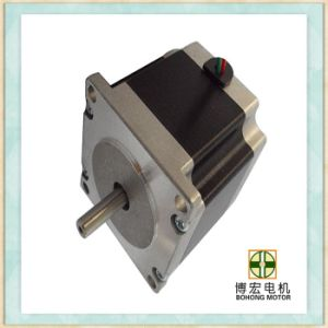 NEMA 23 Electric Stepper Motor for Automatic Machines