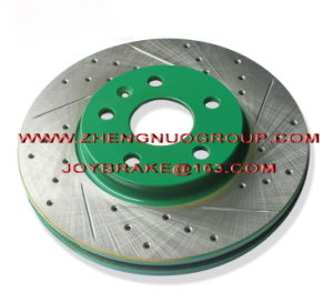 Well Sold Hi-Q Brake Disc Price for Alfa pictures & photos