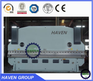 2-WE67K-800X4000 CNC Multi-Machine Tandem Hydraulic Press Brake pictures & photos