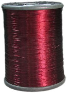 (class180) Polyester-Imide Copper Wire Winding Wire/ Enameled Wire