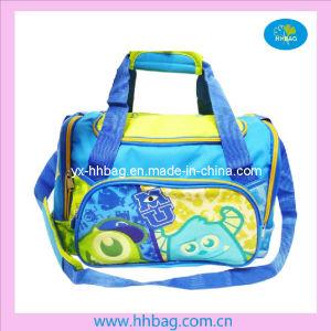 Boy ′s Polyester Travel Bag (YX-TB-0188)