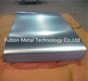 Handan Fubon Metal 99.9% Pure Titanium Sheet with Good Price pictures & photos