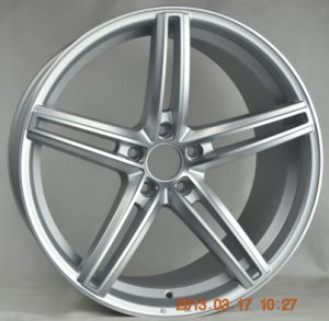 CV5 Alloy Wheel/Aluminum Car Wheel Hub pictures & photos