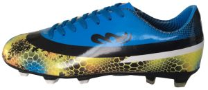 Soccer Football Boots with TPU Outsole Shoe (815-9633) pictures & photos