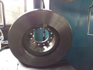 Car Brake Disc Rotor Amico 54162 pictures & photos