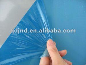 Blue Film for Metal Door pictures & photos