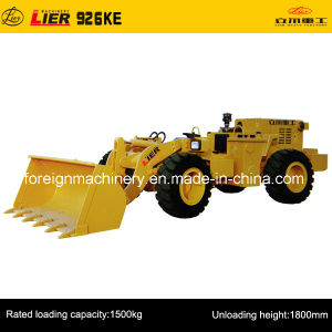 The King of Mine Loader for High Quality (LIER - 926KE) pictures & photos