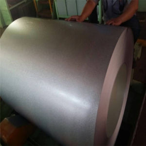 Dx51d Color Coated Roofing Sheet Material Galvalume Steel Coil pictures & photos