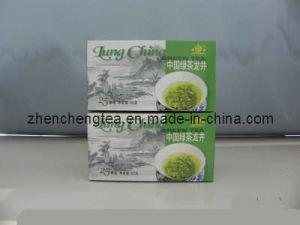 Green Tea - Tea Bag Longjing 25 Teabags