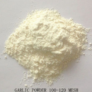 2016 Garlic Powder From Factory with Brc, Gap, HACCP& Kosher pictures & photos