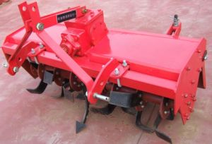 Rotavator, 3-Point Rotary Tiller, Rotavator Rotary Tiller pictures & photos