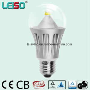 Patent 8W 3D COB LED Bulb (LS-BA609-BWW) pictures & photos