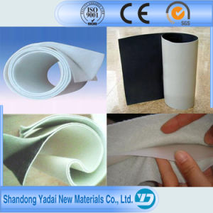Waterproof Tank Liners PVC Geomembrane Liner /Compound Geomembrane pictures & photos