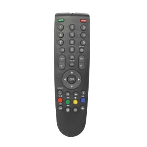 ABS Case Remote Control for TV Sat pictures & photos