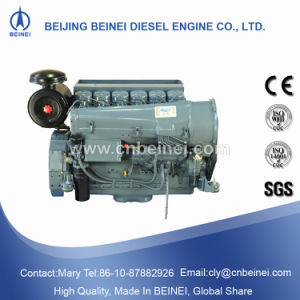 Air Cooled Diesel Engine/Motor Bf6l913, Generator Engine pictures & photos