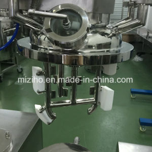 Eyes Cream Vacuum Emulsifying Mixer pictures & photos