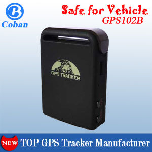 Quad Band Mini GPS Tracker for Car Tracker/Personal GPS Tracker Tk102b with Lattest Price pictures & photos