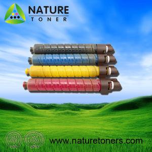 Compatible Color Toner Cartridge 841284/841285/841286/841287 for Ricoh Aficio Mpc4000/5000 pictures & photos