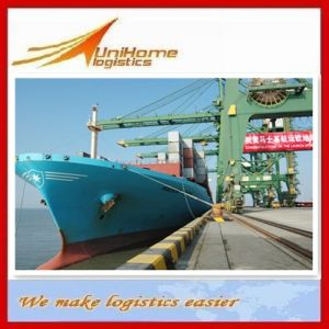 Sea Freight and Shipping From China (shenzhen, guangzhou, ningbo, Shanghai, xiamen, qingdao, tianjin) to Odessa