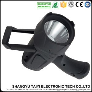 3W LED Most Powerful Handheld Rechargealbe Battery LED Spotlight pictures & photos