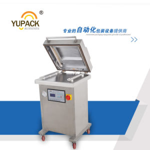 (DZ400/2L) Single Chamber Vacuum Packing Machine pictures & photos
