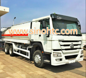 Faw 20-25 Cbm Refuel Tank Truck pictures & photos
