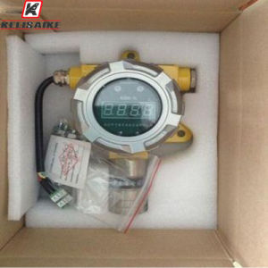 Online 4-20mA Relay Output 0-250ppm Fixed No Gas Detector pictures & photos