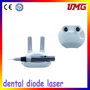 Medical Dental Laser Therapeutic Instrument pictures & photos