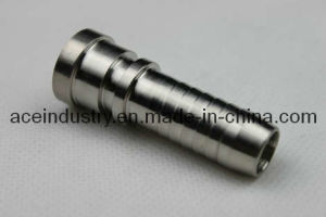 Stainless Steel Fitting Male/Hose End pictures & photos