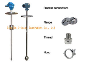Level Transmitter-Water Level Controller-Liquid Level Switch pictures & photos