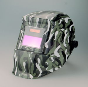 Auto Darkening Welding Helmet (WH4400203) pictures & photos