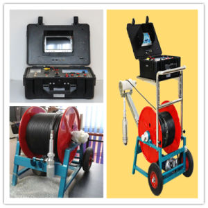 Borehole Camera, Underwater Well Inspection Camera, Deep Well Camera and CCTV Television Camera pictures & photos