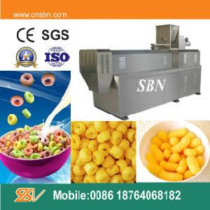 Industrial Breakfast Cereal Machine pictures & photos
