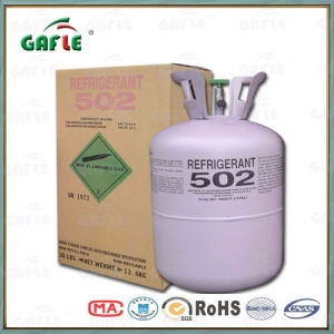 Gafle/OEM Refrigerant Gas (R502) High Performance pictures & photos