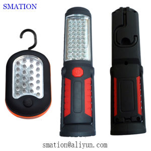 Solar Battery LED Brightest Rechargeable Tactical Camping Mini LED Torch pictures & photos