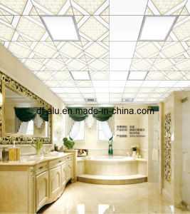Aluminum Metal Ceiling Tile, Anti-Stratch, Nano Material