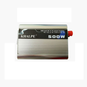 500W Power Inverter with Fuse Inside pictures & photos