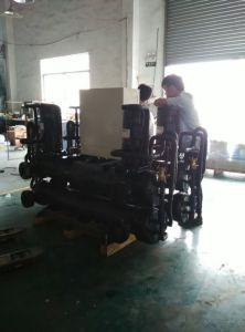 Electrical Energy-Saving Industrial Heat Pump (RMRB-50SS) pictures & photos