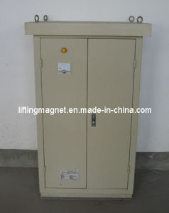Control Cabinet for Magnetic Separator pictures & photos